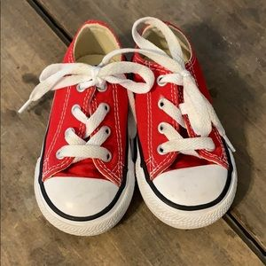 Converse All Star Toddler Sneakers